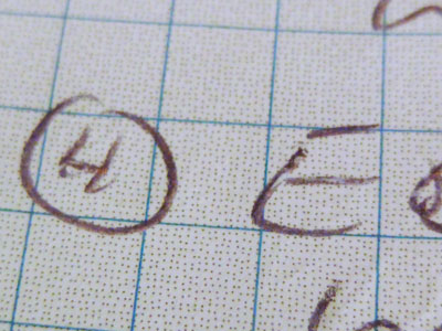 livescribe dot paper Using the printable dot paper function in the livescribe desktop application, an educator at the runanga school in new zealand was able to print the dot paper pattern.